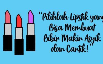 Lipstick Matte Made in Heaven dari Absolute New York, Lipstik Cantik yang Membuat Semua Tak Berkutik