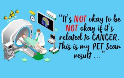 Hasil PET Scan Terbaru Oktober 2020